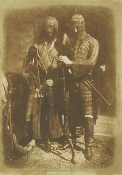Hill & Adamson