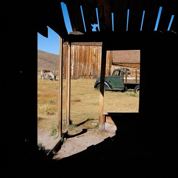 A Dozen Doors (2018) © JasonFulford
