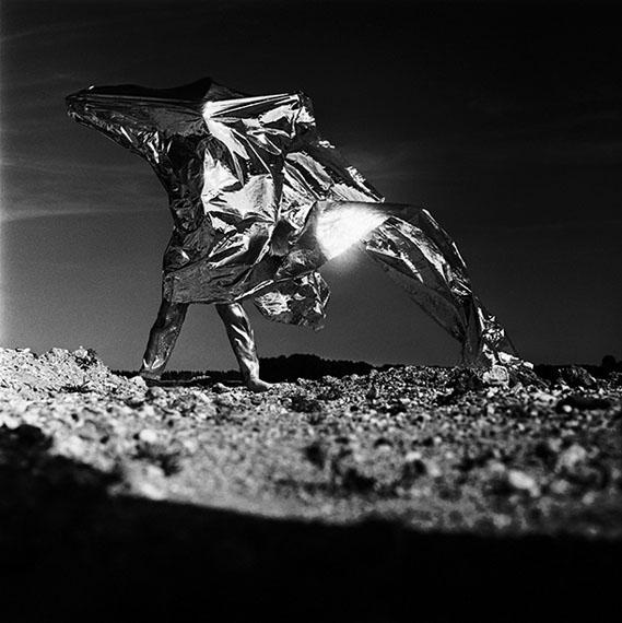 Lothar Wolleh: Heinz Mack, 1970© Oliver Wolleh, Berlin