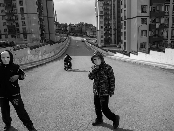 © Enri Canaj -Turkey