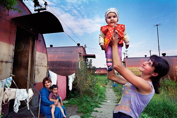 © Tim Dirven - Armenia