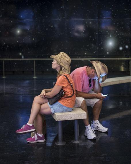 Katinka Schuett: Griffith Observatory, Los Angeles, California, USA