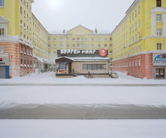 BEAT SCHWEIZERMikhailovna Called 2019Photo book© Beat Schweizer