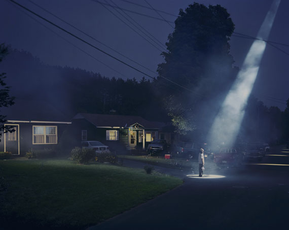 Gregory Crewdson