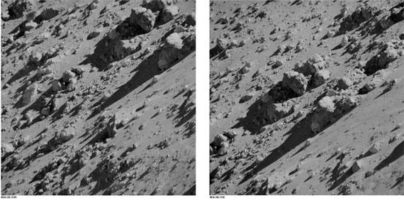 Moonstruck. Photographic Explorations