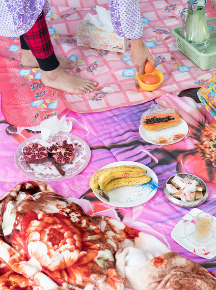 Farah Al Qasimi