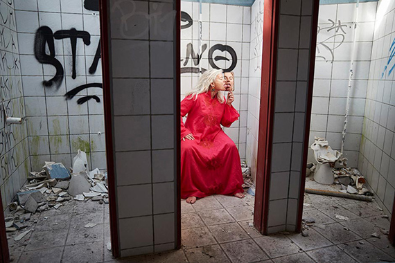 © Tine Harden