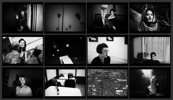 Leandro FealDoce estudios para una femme fatale, 2017Ultrachrome imprint/Baryta paper 310 gr24 × 31 1/2 in; 61 × 80 cmuniqueCIBRIÁN San Sebastián