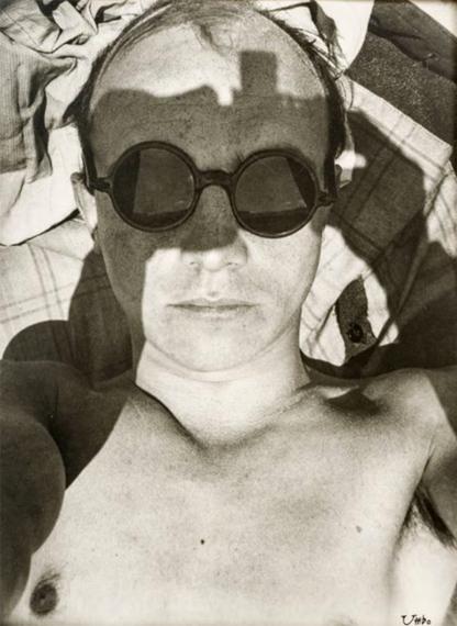 89.UMBO - Portfolio 3. 10 Photographien, 1927-1930