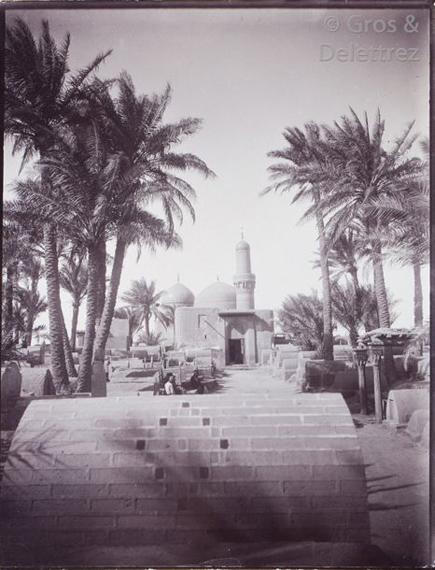 Photographie orientaliste