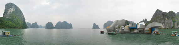Halong III, 2008
