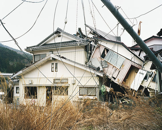 Tōhoku, 2012, Ogatsuchō Mizuhama, Miyagi Prefecture © Hans-Christian Schink