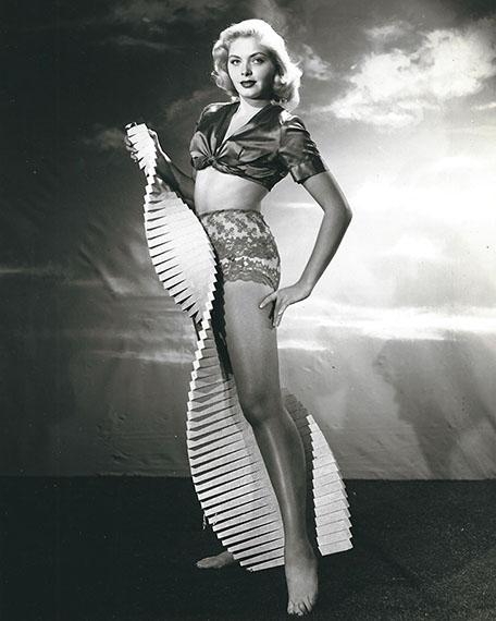 Bernard of Hollywood: Joan Tyler