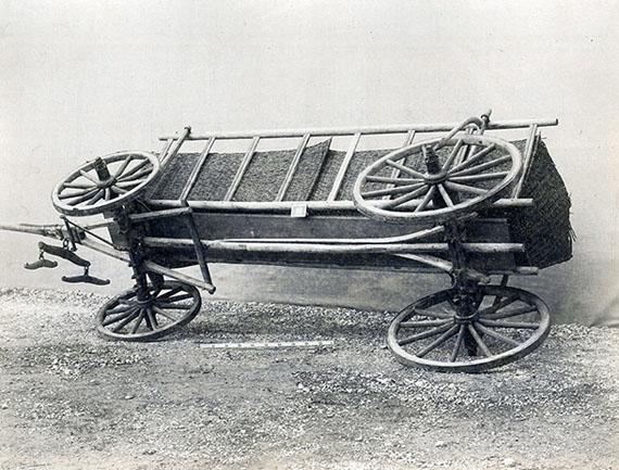 MARIANNE STROBL 1865-1917
