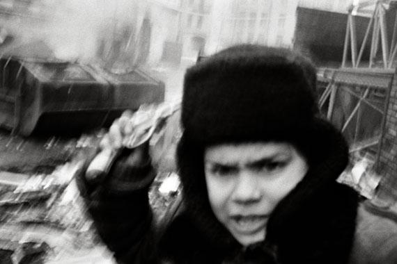 Sankt Petersburg, März 1994© Frank Gaudlitz