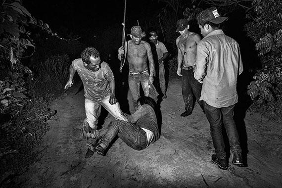 Araribóia, Brazil© Tommaso Protti pour la Fondation Carmignac