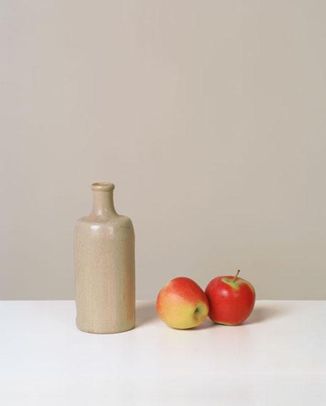 Oskar Schmidt: Still Life with Apples, 2019© Oskar Schmidt Courtesy Galerie Tobias Naehring, Leipzig