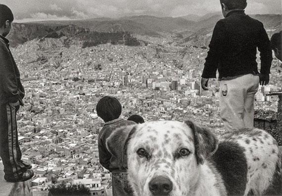 Bolivien, 2006 © Frank Gaudlitz