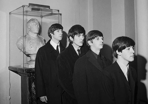The Beatles and more