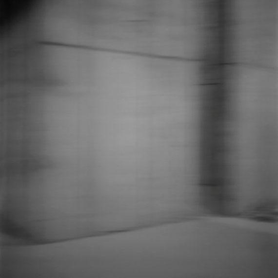 Aitor Ortiz: Modular Rec 040, 2018, 100 x 100 cm, Archival pigment print on Aludibond © Aitor Ortiz