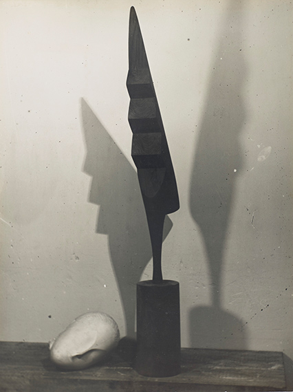 Constantin Brancusi (1876–1957)