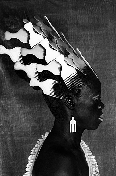 © Zanele Muholi. Courtesy of the artist, Yancey Richardson, and Stevenson Cape Town/Johannesburg.