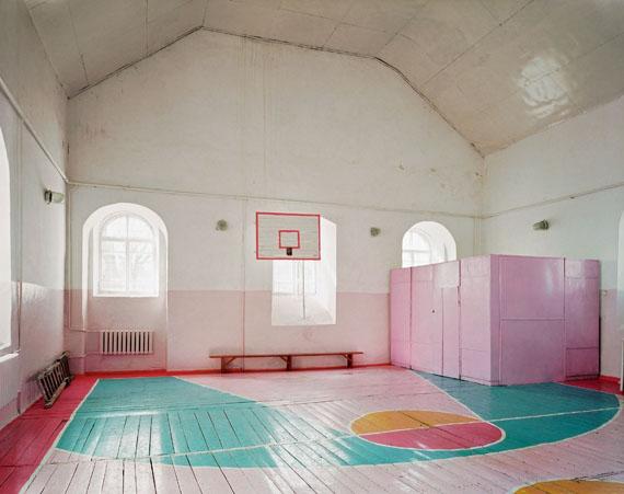 Johanna Diehl: Shepetivka, 2013, aus der Serie Ukraine Series, C-Print, 41 x 52 cmCourtesy die Künstlerin und Galerie Wilma Tolksdorf Frankfurt/Berlin