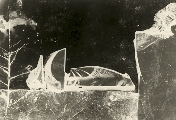 "Lot 4412 Kurt Wendlandt. ""Ossian's Gesänge"". 1960s. Vintage gelatin silver print."