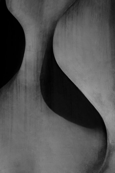 Gaudí 005, 2018, 14,5 x 9,5 cm, print on aluminum© Aitor Ortiz
