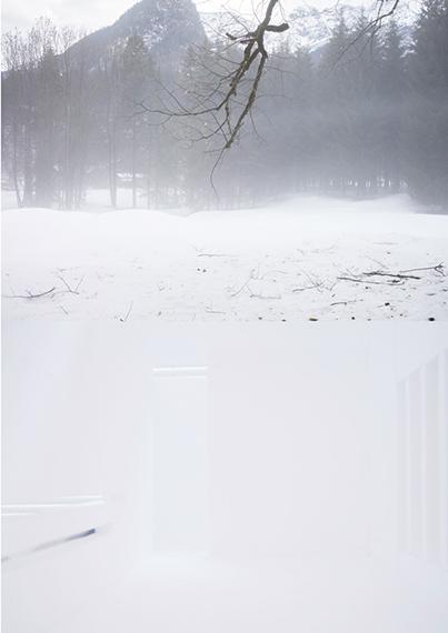 Sabine Wild: L1001553, 2019, Auflage 12 + 1 AP