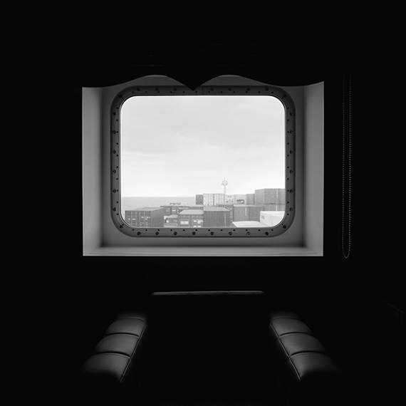 'View', Jolly Cobalto 9 08 2016, sailing from Marseille to Genova