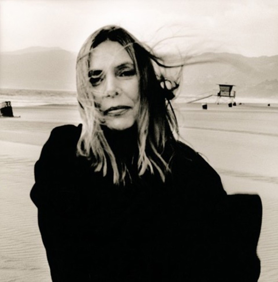© Anton Corbijn