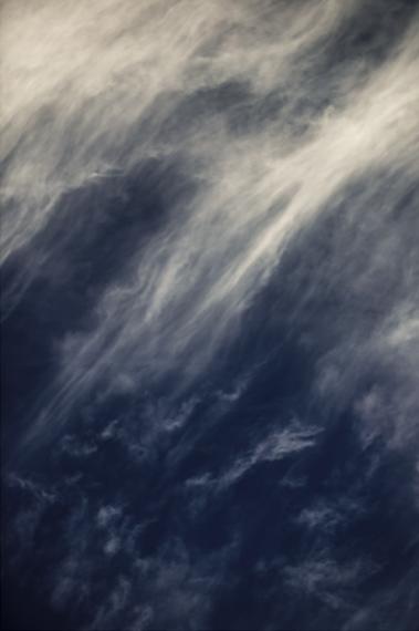 """Haute Couture des Himmels: """"Keppler"""", 2018Recom Art Ditone 140 x 95 cm, Unikat© Christian von Alvensleben"""