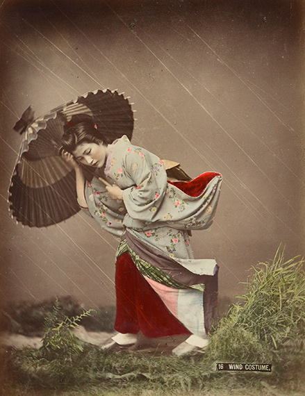 201.Felice Beato - Kusakabe Kimbei and othersJapan, c. 1870-1880.60 albumen prints.