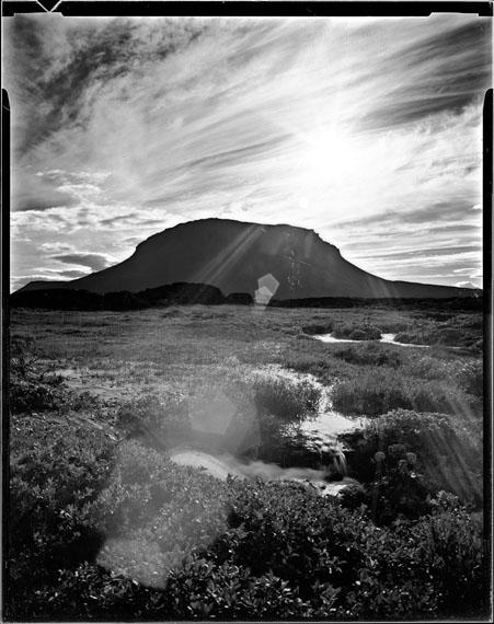 Christof Rehm: furor13, photography, 180 x 140 cm, 2020