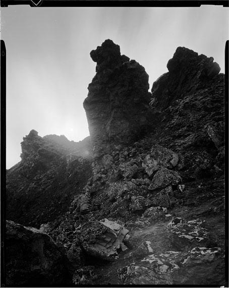Christof Rehm: furor9, photography, 180 x 140 cm, 2020