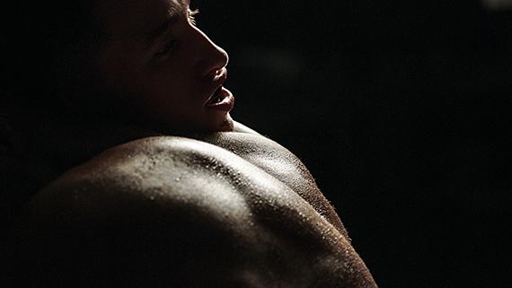 Pola Sieverding, On Boxing, 2016, HD VideoCourtesy Pola Sieverding