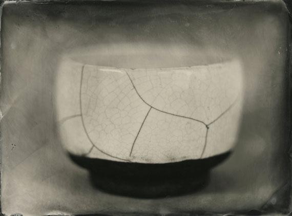 'Tea bowl', 2018 © Isa Marcelli