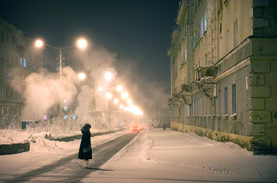 © Elena Chernyshova / Festival La Gacilly-Baden Photo