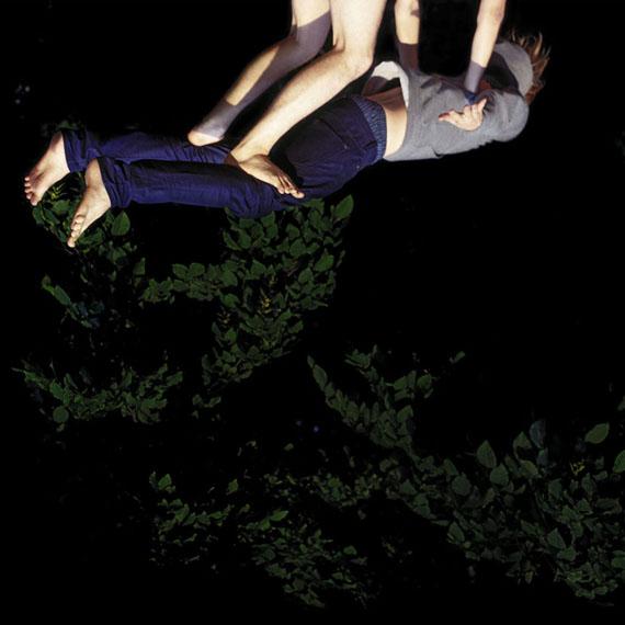Sascha Weidner: Idiosyncratic-II, 2011 © Sascha Weidner Estate