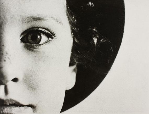 Max Burchartz: Lotte's eye, 1928© Münchner Stadtmuseum, Photography Collection / VG Bild-Kunst, Bonn 2020