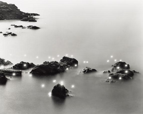 Tokihiro Sato: Yura #333, 1998© Tokihiro Sato