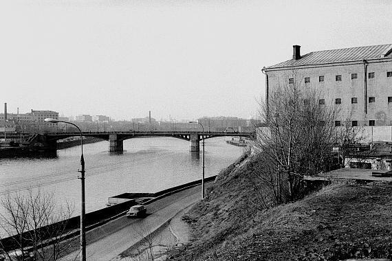 Moskau 1982