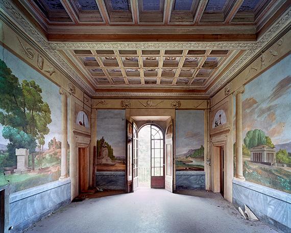 Arlecchino 2018120 x 150 cm, ed 4.96 x 120 cm, ed 5© Thomas Jorion