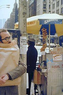 © Helen Levitt, New York 1971