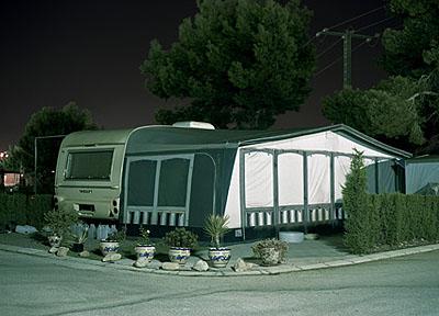 Europäische Architekturfotografie-Preis 2007: Mein Lieblingsplatz