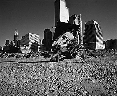 Manhattan Beach - 1985