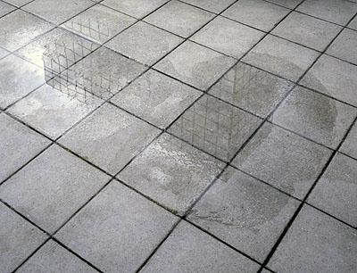 Edwin Zwakman, Mirror Mirror, 2007
