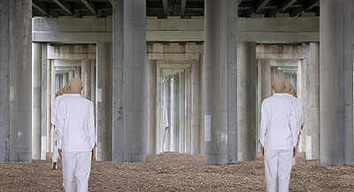 MARGEAUX WALTERUNDERPASS, 2007Digital C-print, ed. 524 x 36 in.   61 x 91.4 cm.Edition of 5