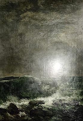 Nina PohlUntitled (Welle II), 2006C-print/Diasec263 x 184 cm